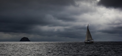 No red sails, no sunset