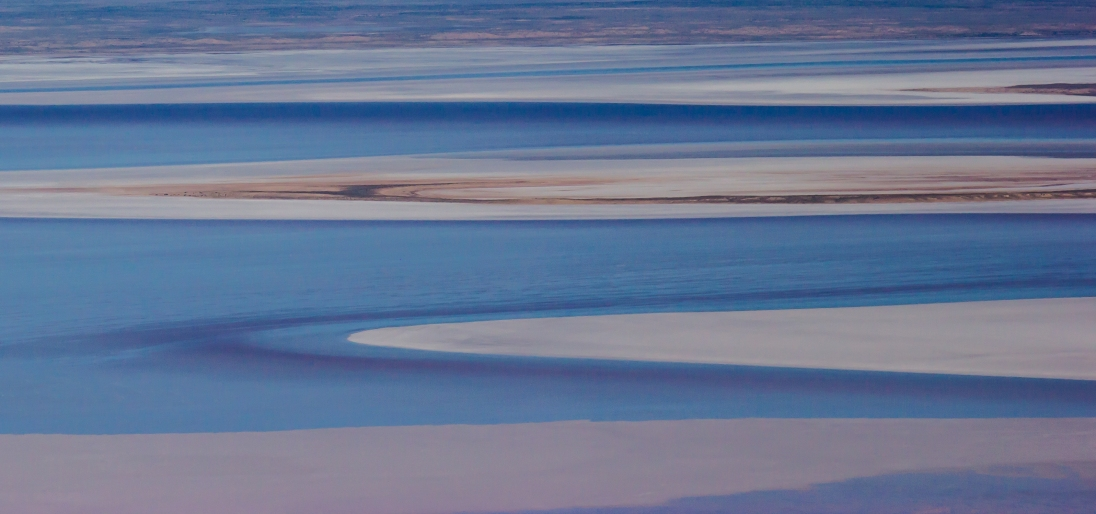 Lake layers